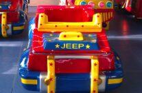 Βάψιμο Jeep 4×4