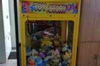 Toy Story Jumbo  με σκεπή